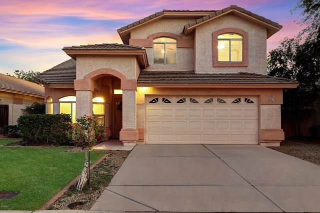 6219 W Navajo Drive, Glendale, AZ 85302 (MLS #5995652) :: Devor Real Estate Associates