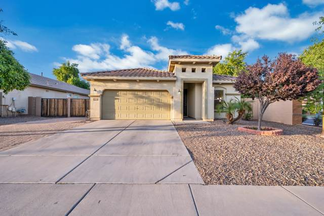 2764 E Dennisport Avenue, Gilbert, AZ 85295 (MLS #5995653) :: Relevate | Phoenix