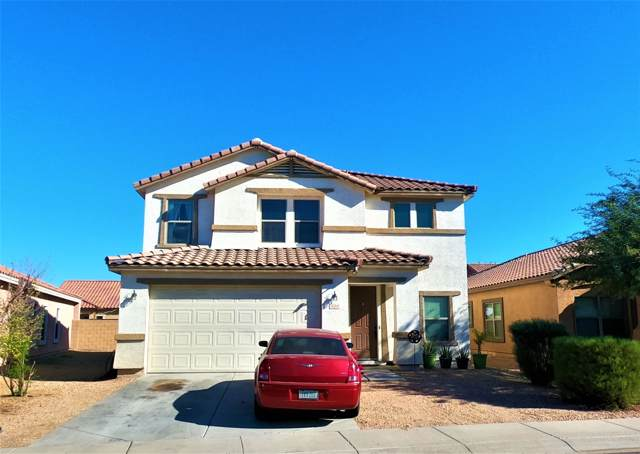 934 E Doris Street, Avondale, AZ 85323 (MLS #5995658) :: Devor Real Estate Associates