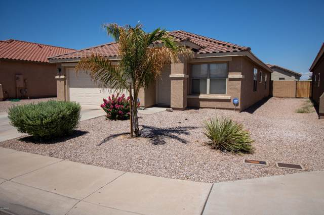 2658 W Silver Creek Lane, Queen Creek, AZ 85142 (MLS #5995659) :: Relevate | Phoenix