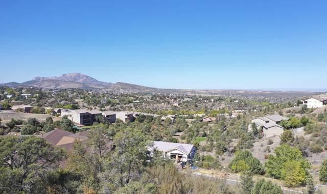 363 Trailwood Drive, Prescott, AZ 86301 (MLS #5995660) :: Kortright Group - West USA Realty