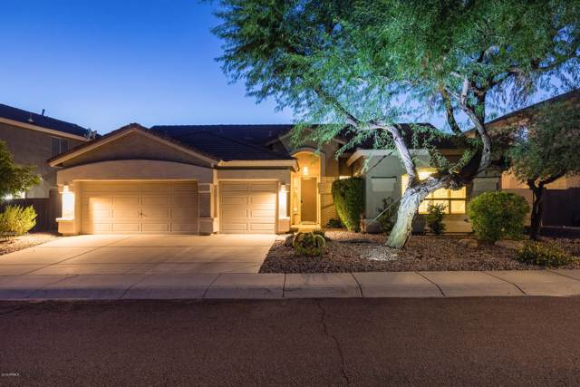 26826 N 41ST Street, Cave Creek, AZ 85331 (MLS #5995670) :: Openshaw Real Estate Group in partnership with The Jesse Herfel Real Estate Group