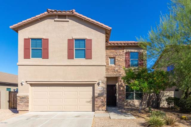 18246 E El Viejo Desierto, Gold Canyon, AZ 85118 (MLS #5995671) :: The Helping Hands Team
