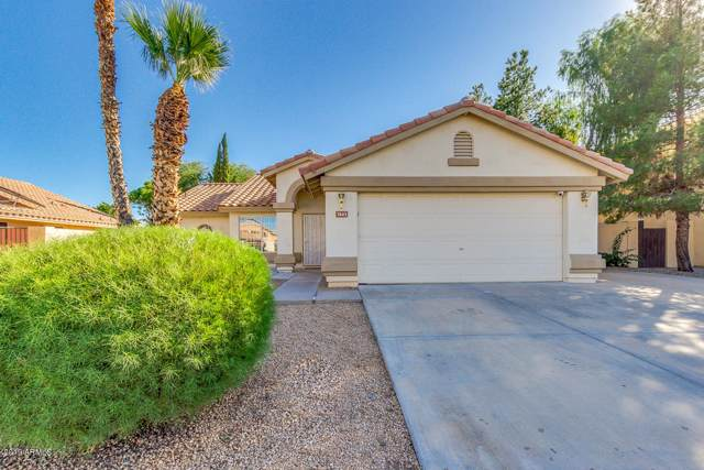 7443 W Robin Lane, Glendale, AZ 85310 (MLS #5995681) :: The Laughton Team