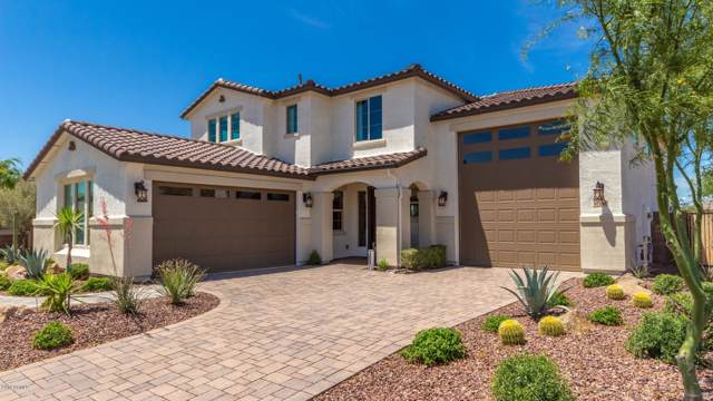 17268 W Straight Arrow Lane, Surprise, AZ 85387 (MLS #5995694) :: Kortright Group - West USA Realty