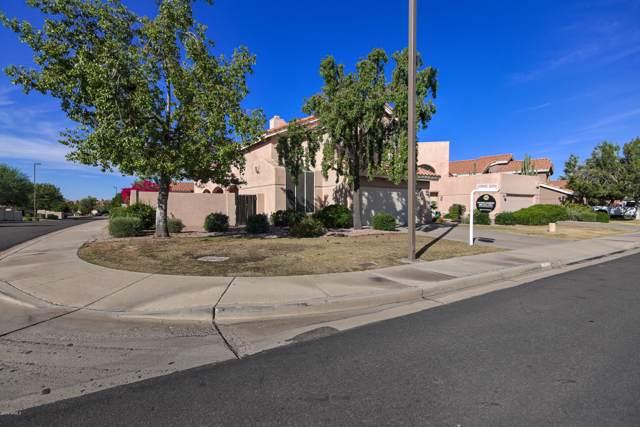 6735 E Sugarloaf Street, Mesa, AZ 85215 (MLS #5995696) :: Nate Martinez Team