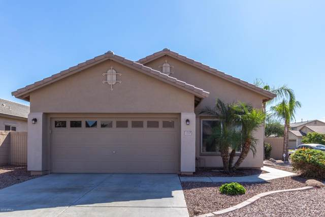 11645 W Adams Street, Avondale, AZ 85323 (MLS #5995697) :: Devor Real Estate Associates