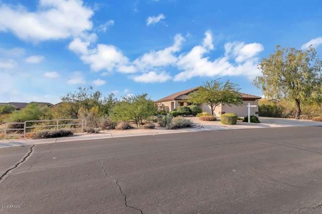33442 N 45TH Street, Cave Creek, AZ 85331 (MLS #5995704) :: RE/MAX Desert Showcase