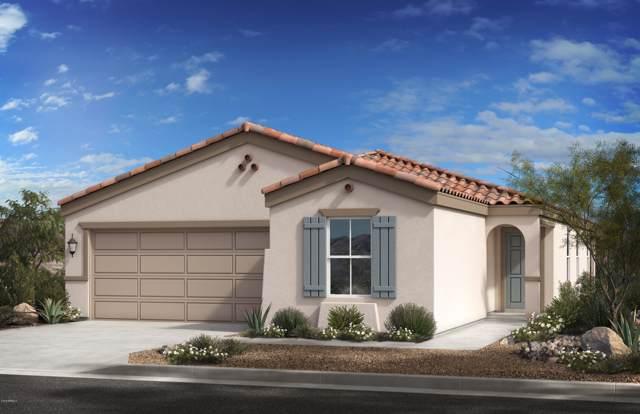 138 S 200TH Lane, Buckeye, AZ 85326 (MLS #5995705) :: Kortright Group - West USA Realty