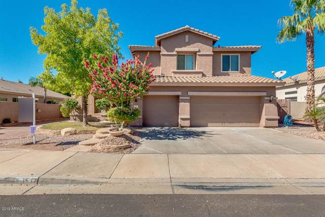 3532 S Iowa Street, Chandler, AZ 85248 (MLS #5995710) :: The Results Group