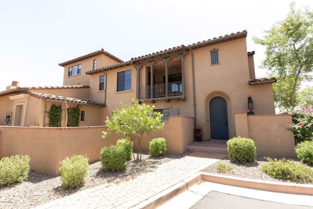 18650 N Thompson Peak Parkway #2084, Scottsdale, AZ 85255 (MLS #5995713) :: The Kenny Klaus Team