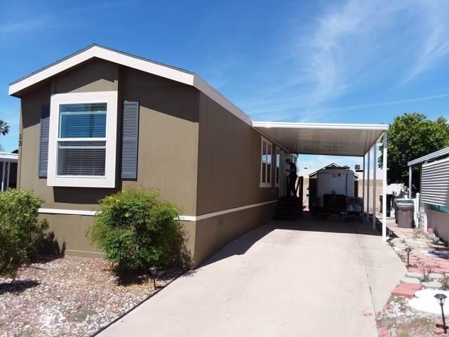 16225 N Cave Creek Road #13, Phoenix, AZ 85032 (MLS #5995718) :: The Results Group