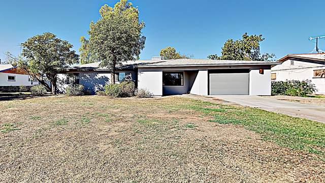 12620 N 23RD Street, Phoenix, AZ 85022 (MLS #5995722) :: Devor Real Estate Associates