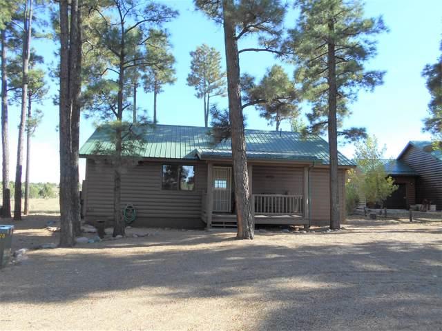 2727 High Pine Loop, Overgaard, AZ 85933 (MLS #5995723) :: Kortright Group - West USA Realty