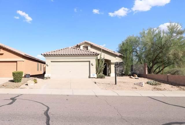 23211 N 25TH Street, Phoenix, AZ 85024 (MLS #5995726) :: The Results Group