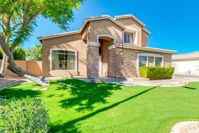 1722 S Los Altos Drive, Chandler, AZ 85286 (MLS #5995731) :: The Results Group