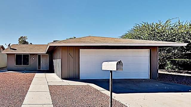 8826 N 50TH Avenue, Glendale, AZ 85302 (MLS #5995740) :: Devor Real Estate Associates