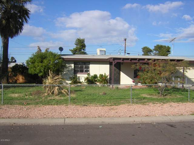 1702 E Phelps Road, Phoenix, AZ 85022 (MLS #5995744) :: Devor Real Estate Associates