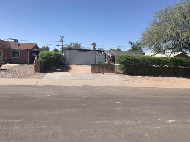 1626 S 28TH Drive, Phoenix, AZ 85009 (MLS #5995745) :: The Kenny Klaus Team