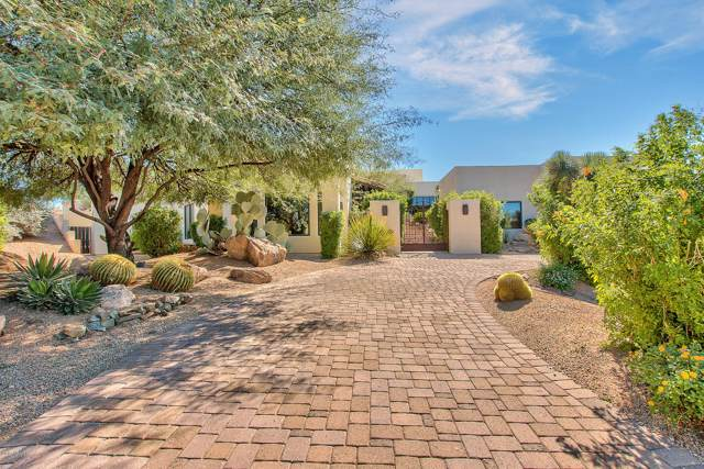 36629 N Wildflower Road, Carefree, AZ 85377 (MLS #5995747) :: Team Wilson Real Estate