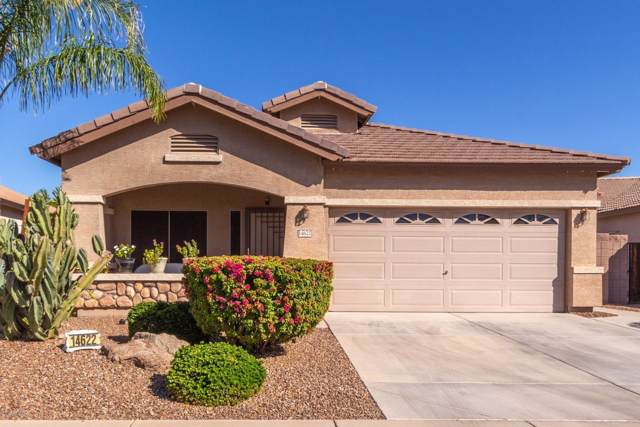 14622 W Crocus Drive, Surprise, AZ 85379 (MLS #5995751) :: Kortright Group - West USA Realty