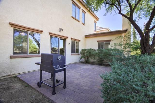 4722 E Olney Avenue, Gilbert, AZ 85234 (MLS #5995753) :: The Results Group