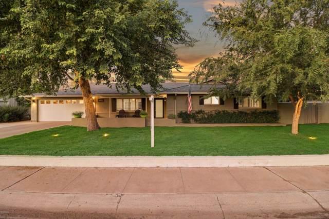 4810 E Calle Redonda, Phoenix, AZ 85018 (MLS #5995758) :: The Results Group