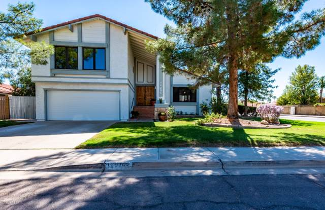 14201 N 20th Place, Phoenix, AZ 85022 (MLS #5995760) :: Kortright Group - West USA Realty