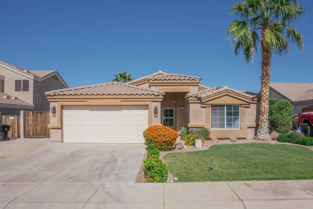 11112 W Madeline Christian Avenue, Surprise, AZ 85378 (MLS #5995762) :: Kortright Group - West USA Realty