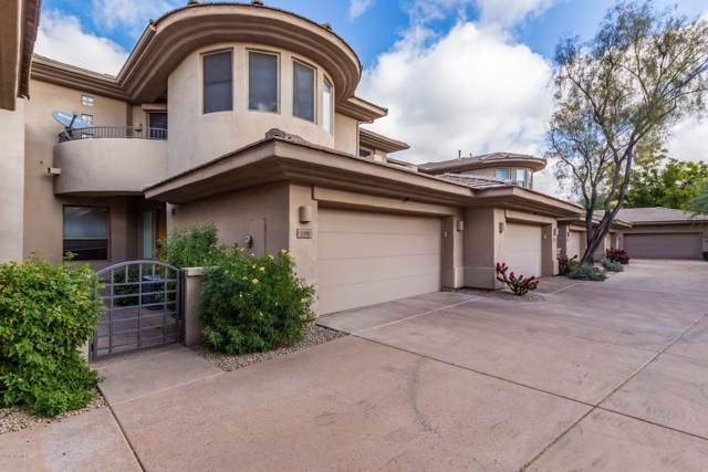 15240 N Clubgate Drive #125, Scottsdale, AZ 85254 (MLS #5995767) :: The Results Group