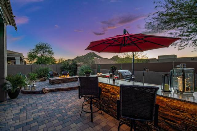 33684 N 79TH Way, Scottsdale, AZ 85262 (MLS #5995770) :: The Results Group