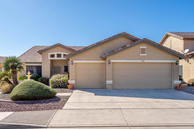 16184 N 157TH Avenue, Surprise, AZ 85374 (MLS #5995773) :: The Results Group