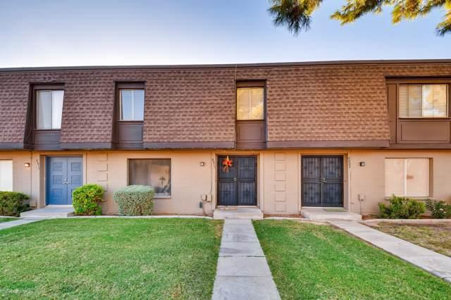 4811 S Butte Avenue, Tempe, AZ 85282 (MLS #5995779) :: The W Group