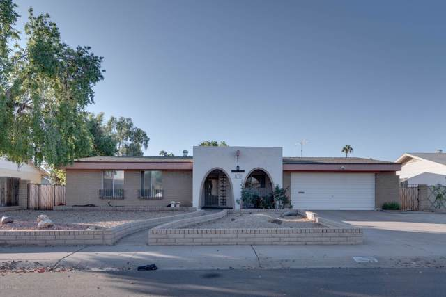 4129 W Eva Street, Phoenix, AZ 85051 (MLS #5995785) :: Devor Real Estate Associates