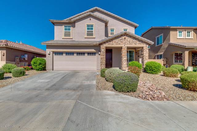 19612 W Jefferson Street, Buckeye, AZ 85326 (MLS #5995788) :: The Laughton Team