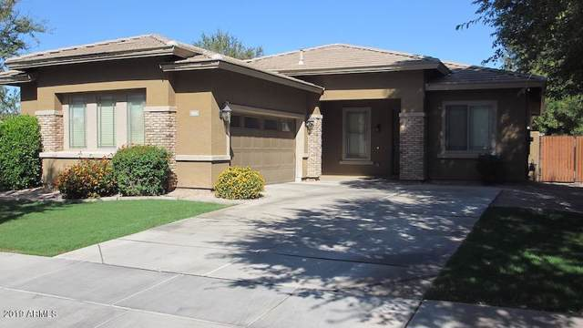 3826 E Marlene Drive, Gilbert, AZ 85296 (MLS #5995789) :: The Laughton Team