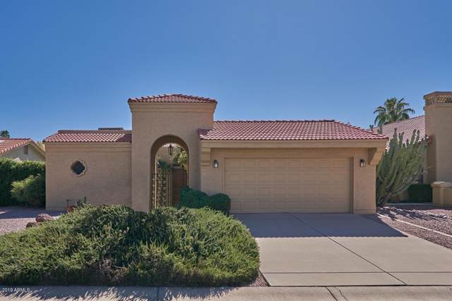 10913 E Sunnydale Drive, Sun Lakes, AZ 85248 (MLS #5995796) :: The Laughton Team