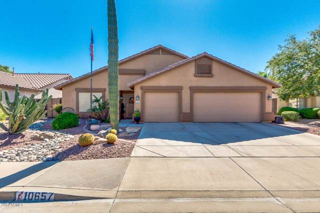 10657 E Posada Avenue, Mesa, AZ 85212 (MLS #5995801) :: The Laughton Team