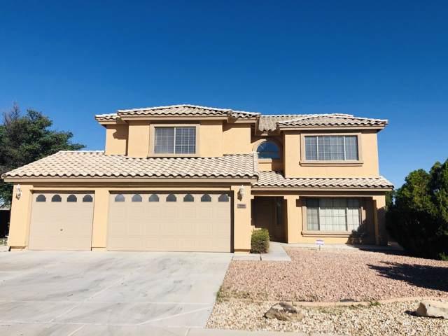 7604 W Marlette Avenue, Glendale, AZ 85303 (MLS #5995819) :: Scott Gaertner Group