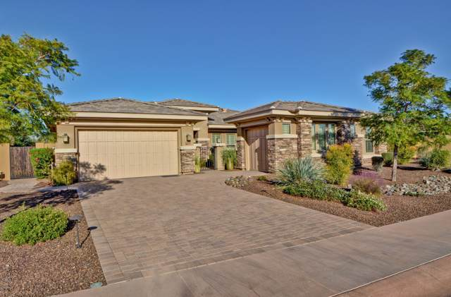 31101 N 129TH Avenue, Peoria, AZ 85383 (MLS #5995831) :: Long Realty West Valley