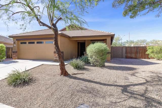23882 W Yavapai Street, Buckeye, AZ 85326 (MLS #5995862) :: Dijkstra & Co.