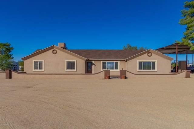 35636 N 16TH Street, Desert Hills, AZ 85086 (MLS #5995880) :: Riddle Realty Group - Keller Williams Arizona Realty
