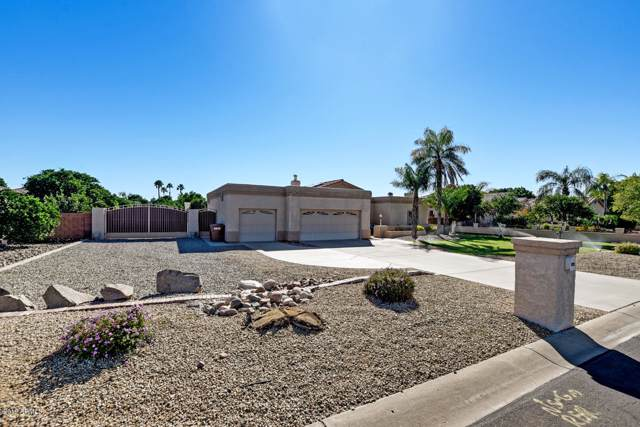 8443 W Donald Drive, Peoria, AZ 85383 (MLS #5995898) :: Riddle Realty Group - Keller Williams Arizona Realty