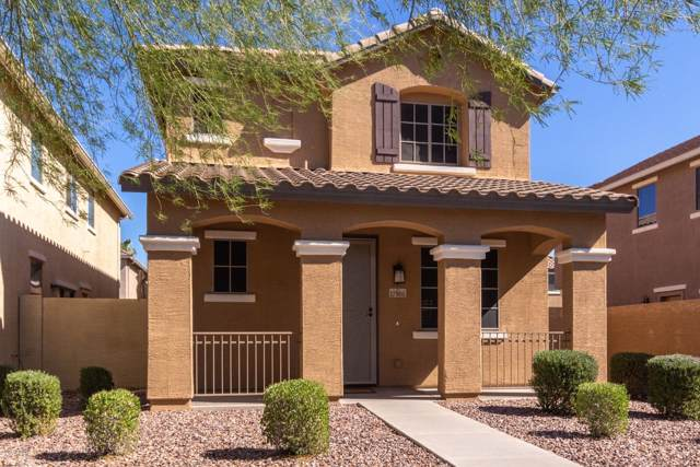 17805 N 114TH Lane, Surprise, AZ 85378 (MLS #5995911) :: The Laughton Team