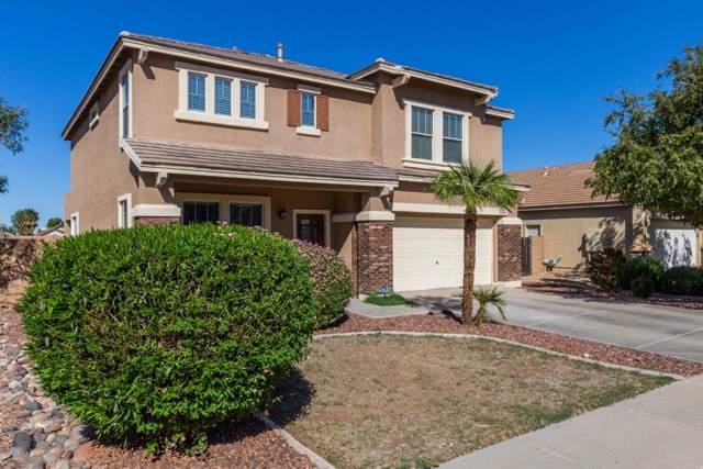 7012 W Midway Avenue, Glendale, AZ 85303 (MLS #5995929) :: Scott Gaertner Group
