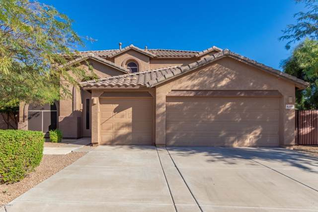 8370 W Spur Drive, Peoria, AZ 85383 (MLS #5995930) :: The Laughton Team