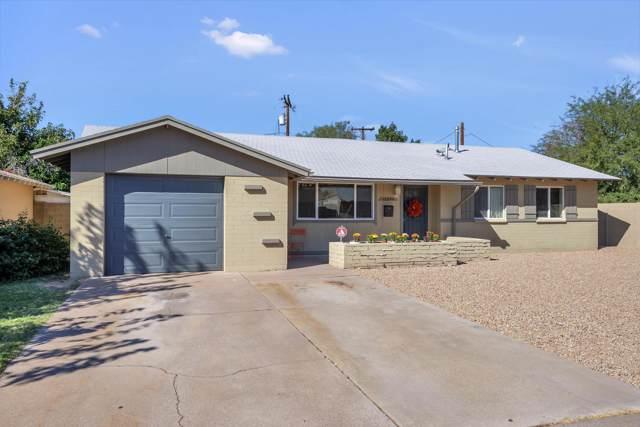12244 N 25TH Avenue, Phoenix, AZ 85029 (MLS #5995946) :: Riddle Realty Group - Keller Williams Arizona Realty