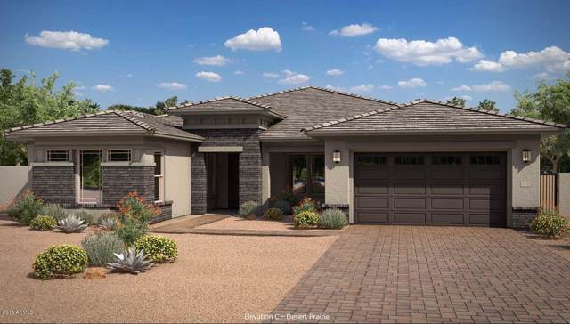 3565 E Starflower Drive, Queen Creek, AZ 85142 (MLS #5995949) :: The Kenny Klaus Team