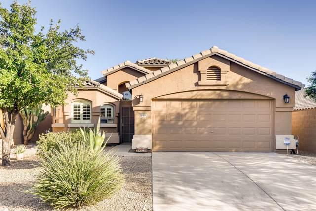 28631 N Nobel Road, Phoenix, AZ 85085 (MLS #5995956) :: Team Wilson Real Estate