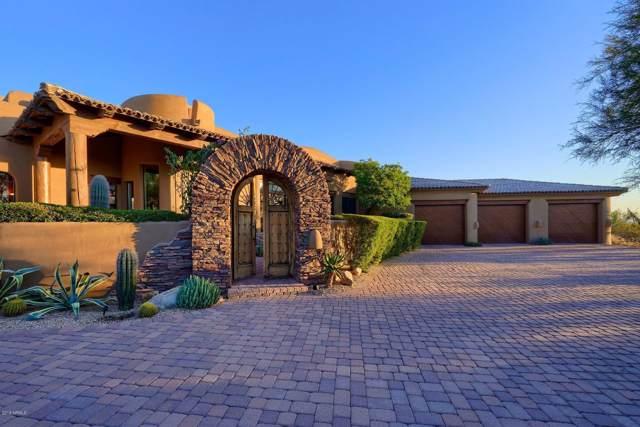 28068 N 90TH Way, Scottsdale, AZ 85262 (MLS #5995960) :: Dave Fernandez Team | HomeSmart
